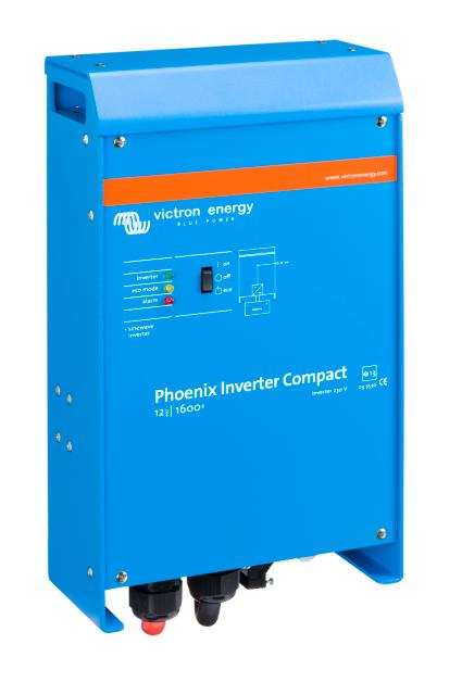 FotoSmall: Victron-Phoenix-Inverter-Compact-12-1600_right